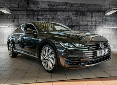 Volkswagen Arton