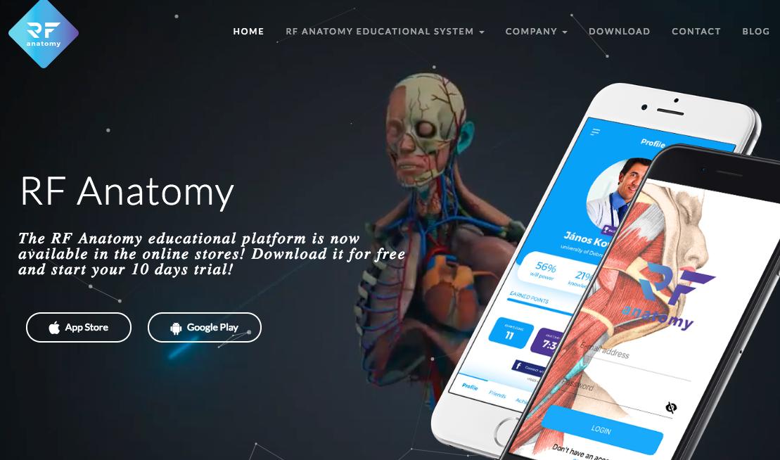 human anatomy atlas