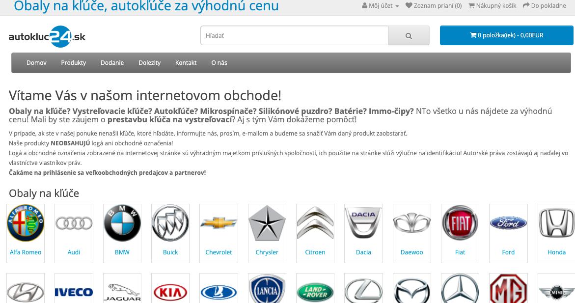 autokluc24.sk